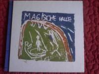 magische Halle